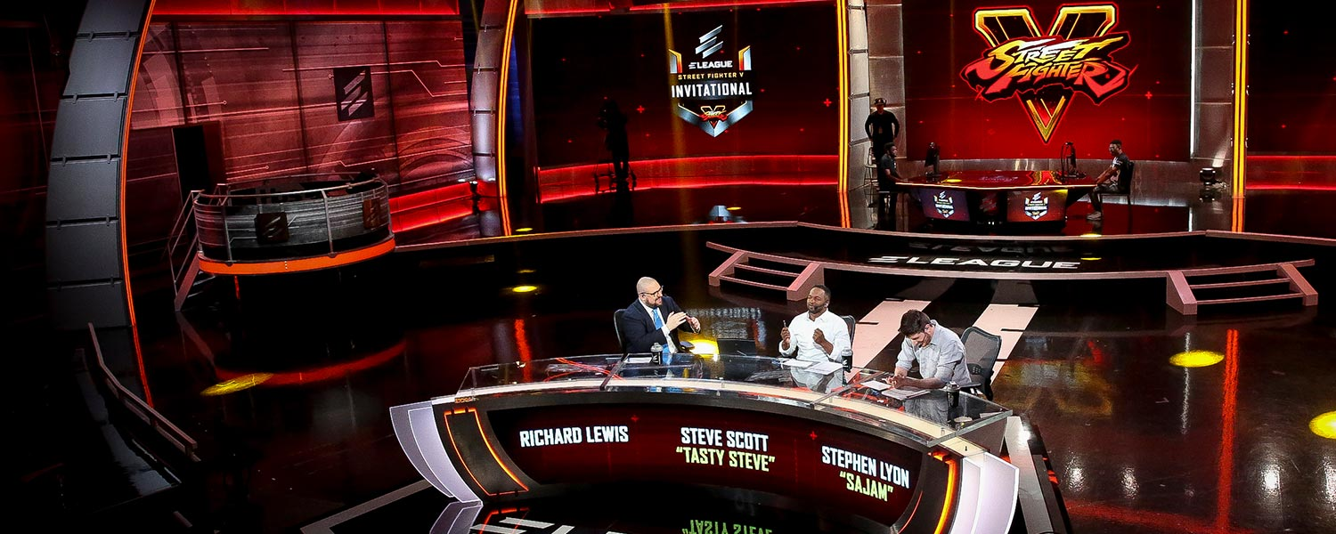 ELEAGUE Photo Gallery