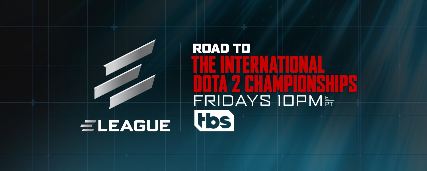 ELEAGUE International DOTA 2 Championships