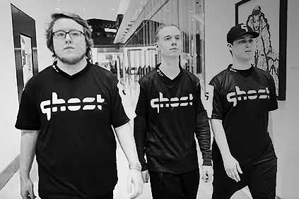 Meet Ghost Gaming