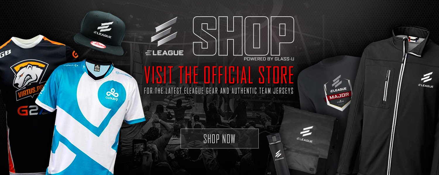 ELeague Shop