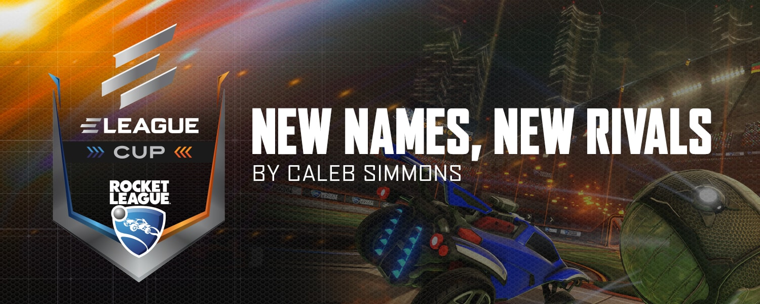 rocket league new names new rivals