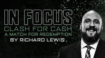 In Focus by Richard Lewis