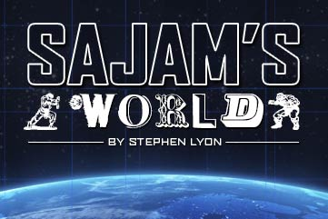 Sajams World