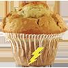muffin lighting logo