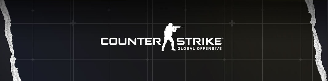 counter strike logo
